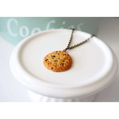 Collier cookies